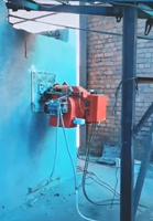工業窯爐_河北康瑞辰供應可信賴的窯爐,窯爐燃燒改造廠家