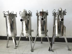 河北袋式精密過濾器-江西袋式精密過濾器耗材
