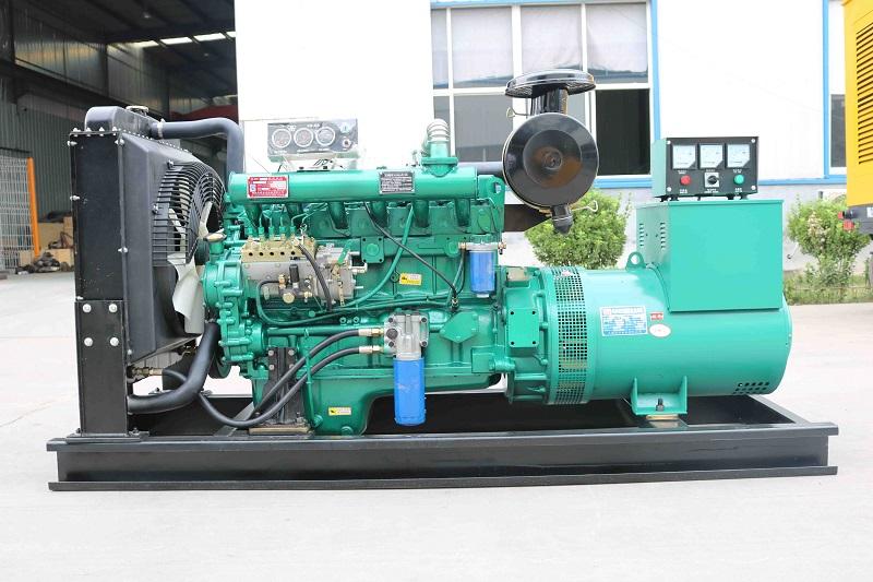 河北75千瓦柴油發電機行情,75千瓦柴油發電機訂制