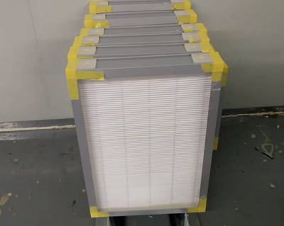 德州新风过滤器生产厂家 诺凌新风机过滤网