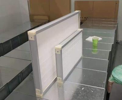四川板式初效过滤网加工