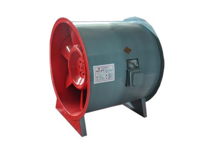 消防排烟风机 建筑高温排烟风机 承接消防通风工程