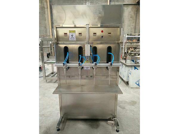 福建饮料灌装机械价格