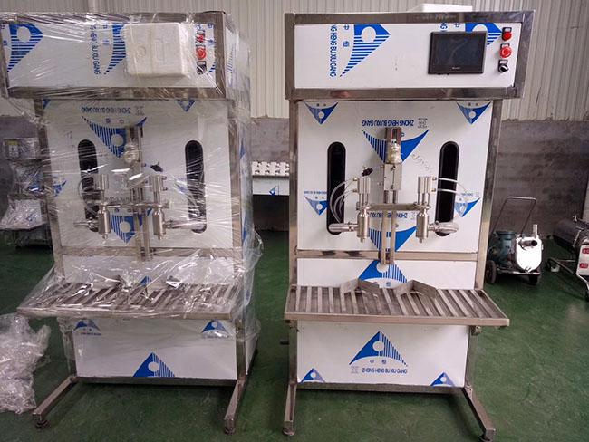 吉林酒水灌装机械加工