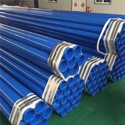 大口径tpep防腐钢管-镀锌钢管焊接防腐-吉林防腐钢管