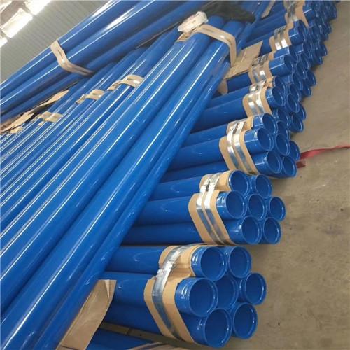 TPEP防腐钢管价格-钢管防腐方案-pe防腐螺旋钢管