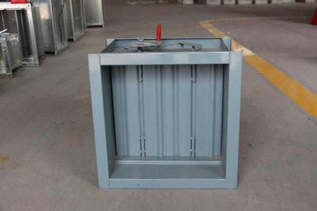 福建镀锌板风量调节阀生产厂家