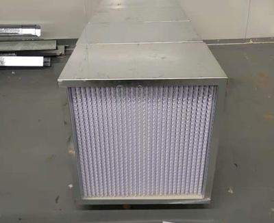 山西中效空气过滤器生产厂家
