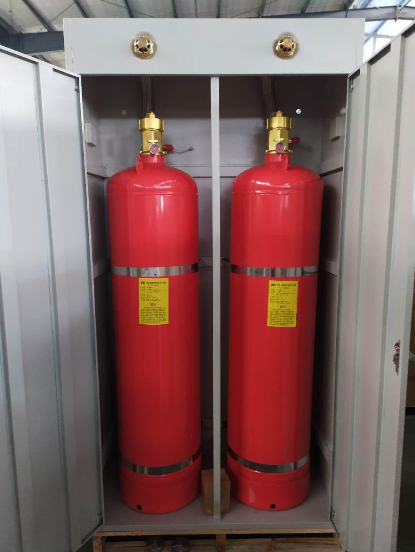 津七氟丙烷消防-湖南物超所值的大地消防批发