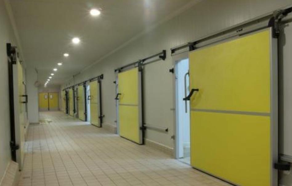 【产品可定制】威海大容量冷风库设计制作安装维修服务