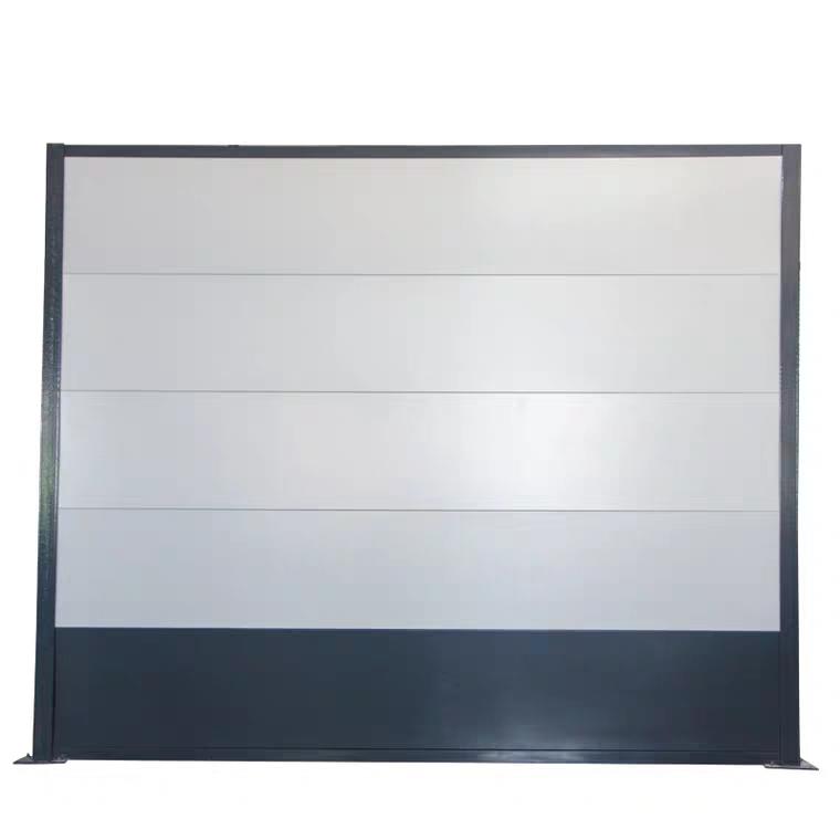 深圳钢结构围挡加工订制-装配式围蔽a1-1价格