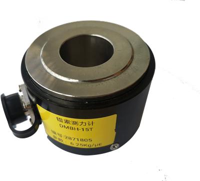 地铁隧道盾构管片连接压力测量传感器应力荷载传感器
