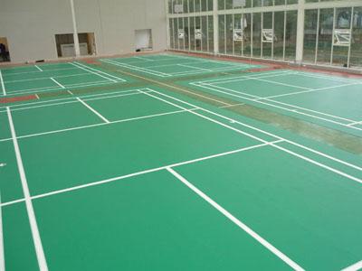 甘南手球運動地板批發商,彈性運動地板卷材工程公司