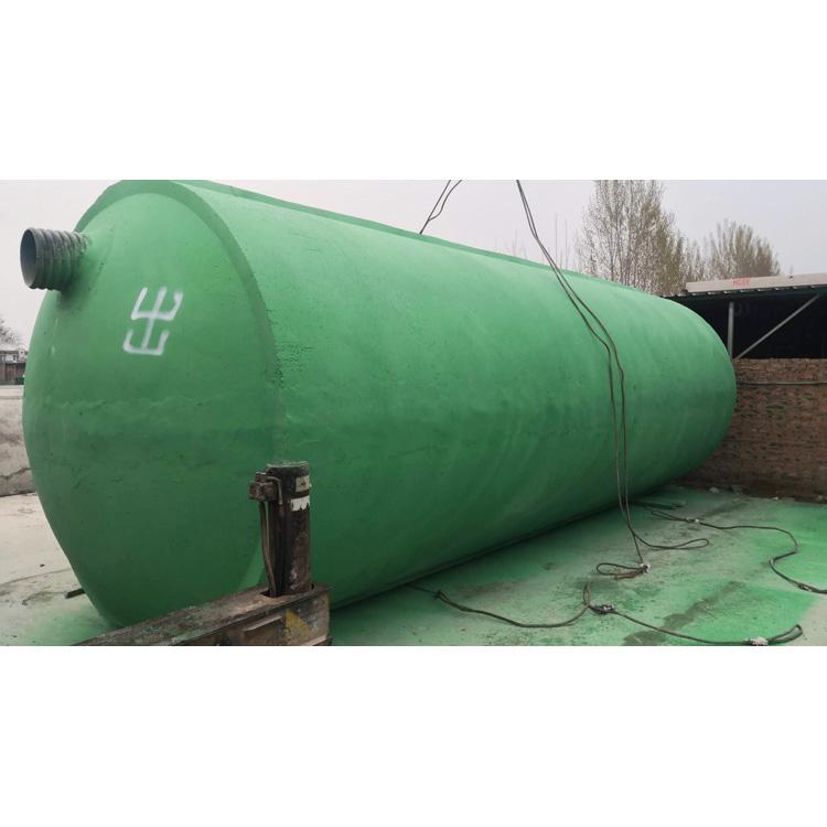 密封水泥化粪池代理加盟-品质好的水泥化粪池生产厂