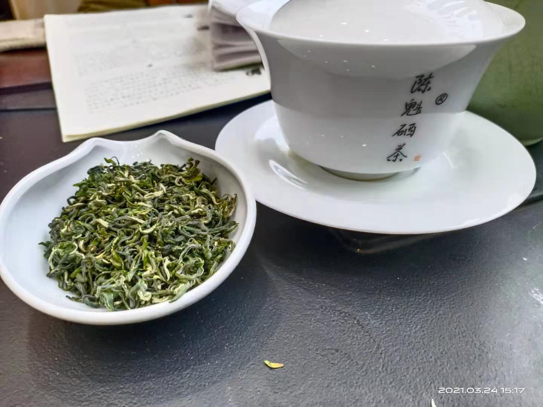 吉林恩施玉露蒸青綠茶哪里買,恩施玉露春茶供應