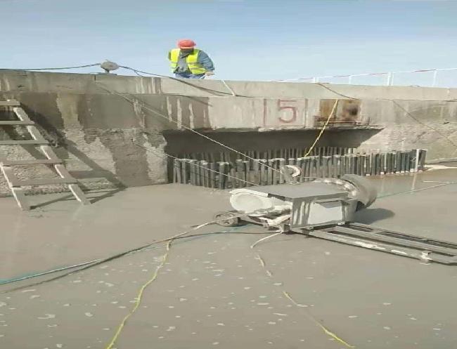 新疆钢筋混凝土楼板静力切割拆除服务-昌吉钢筋混凝土大梁静力切割拆除价格