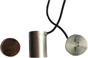 吉林低频加速度传感器制造厂家