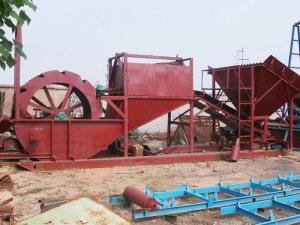 破碎制砂设备