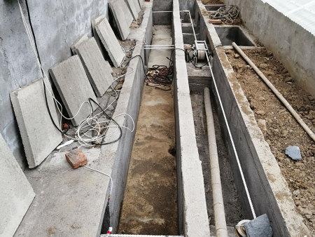 猪舍刮粪机厂家报价-新疆猪舍刮粪机供应商
