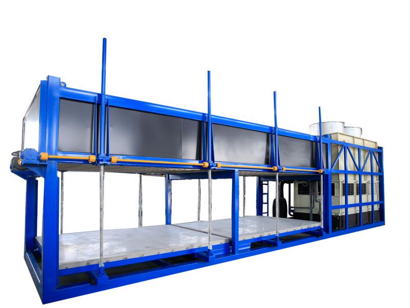 四川大型块冰机代理