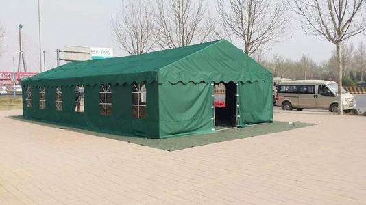 宁夏帐篷-银川工程帐篷-好的帐篷厂家-鑫新华篷布