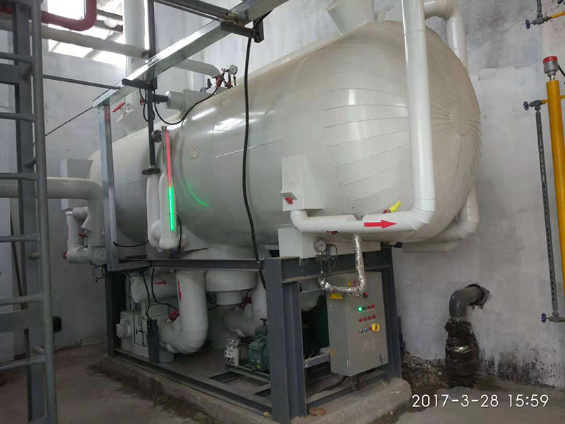 深圳卧式桶氨泵机组厂家