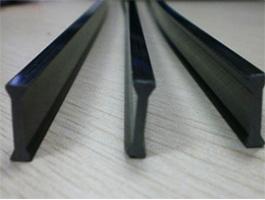 北京硬质透明pvc隔热条报价