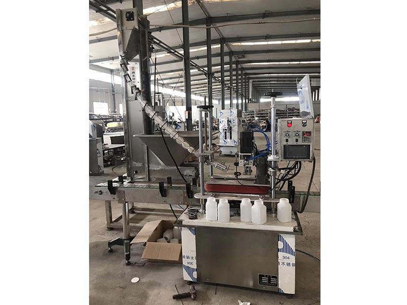 山西罐装封口设备供应商,灌装封口设备厂