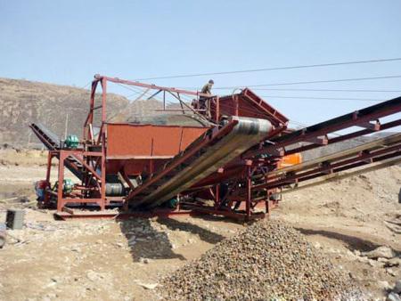 筛砂设备|筛沙设备|筛沙机械