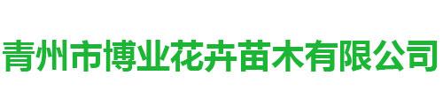 青州市博业花卉苗木有限公司