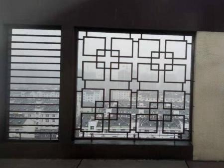 铝合金窗花的特点和工艺流程要求——铝合金窗花公司【佳海】