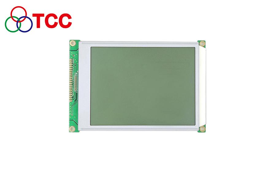 湖南工业320x240图形液晶屏多少钱