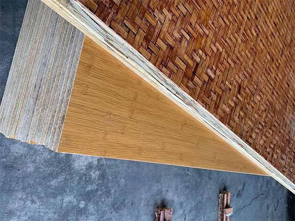山西全木集裝箱底板膠合板生產商