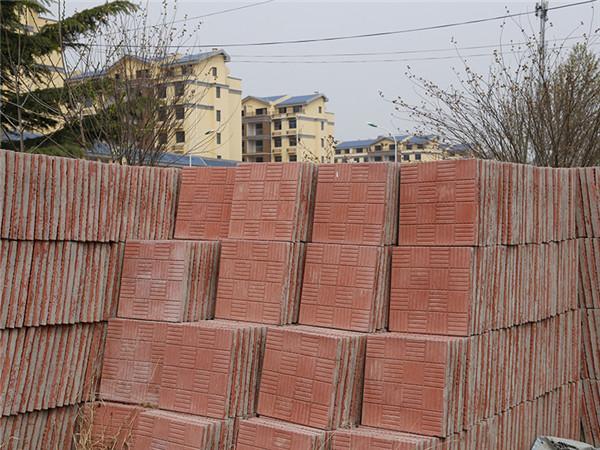 东营仿石水泥地砖价格行情
