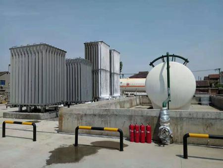LNG气化调压站,LNG气化调压站厂家,LNG气化调压站价格