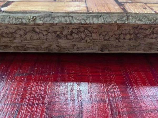竹木集装箱板