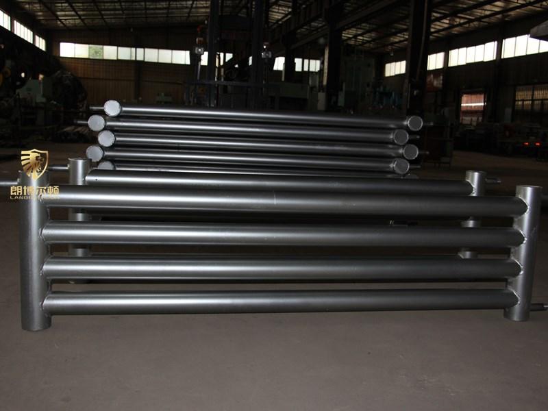 朗博尔顿光面管散热器厂家定制