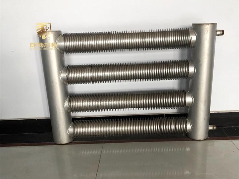 朗博尔顿民用翅片管散热器厂家