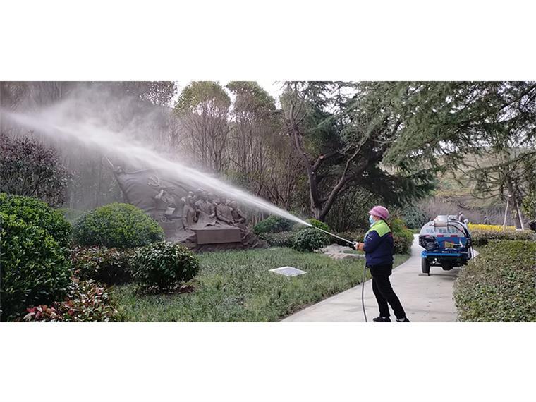 怎么选择城市绿化管理-城市绿化管理行情-城市绿化管理讯息