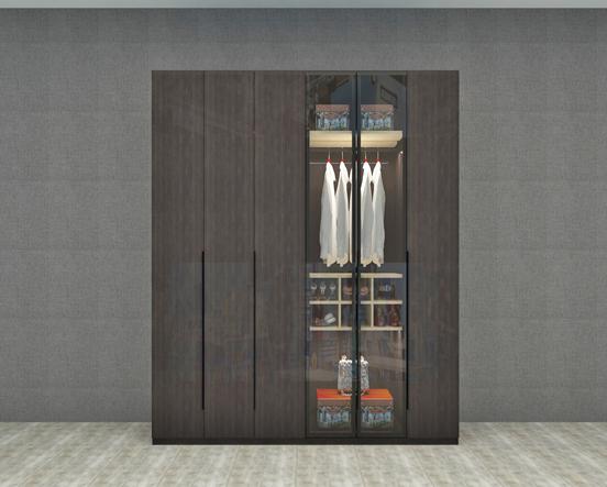 無錫全鋁家具衣柜公司