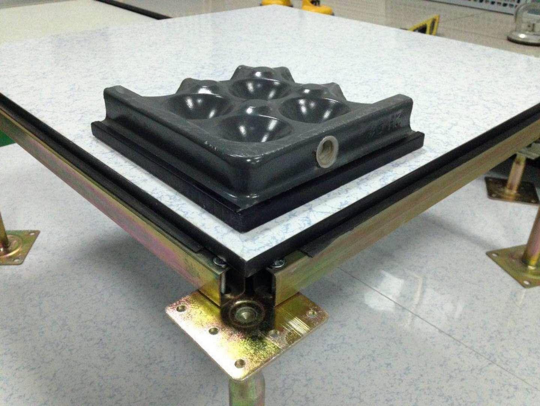 無邊防靜電地板-全鋼陶瓷防靜電地板-全鋼防靜電地板