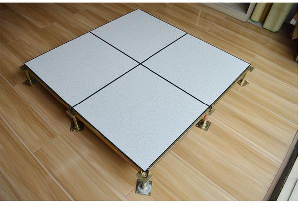 中山装配式架空地板多少钱