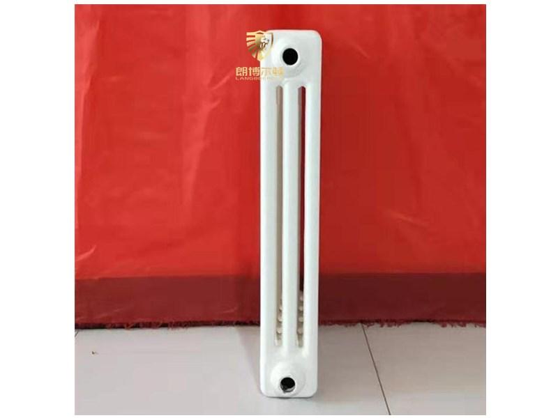 办公楼用钢三柱散热器-山东钢三柱暖气片-工程用钢三柱暖气片