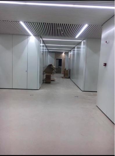 广西机房防静电彩钢板加工