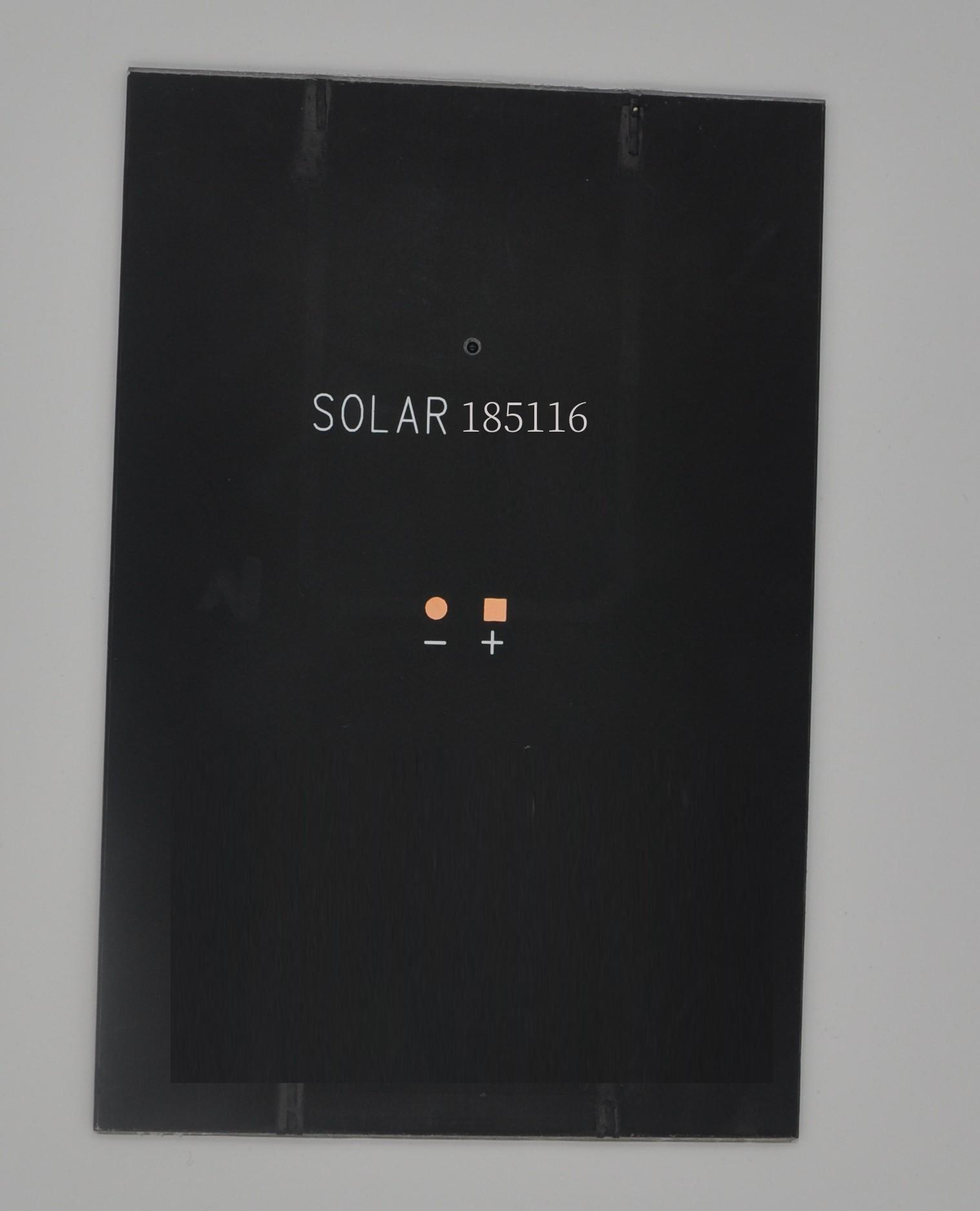 6V0.5W太阳能板