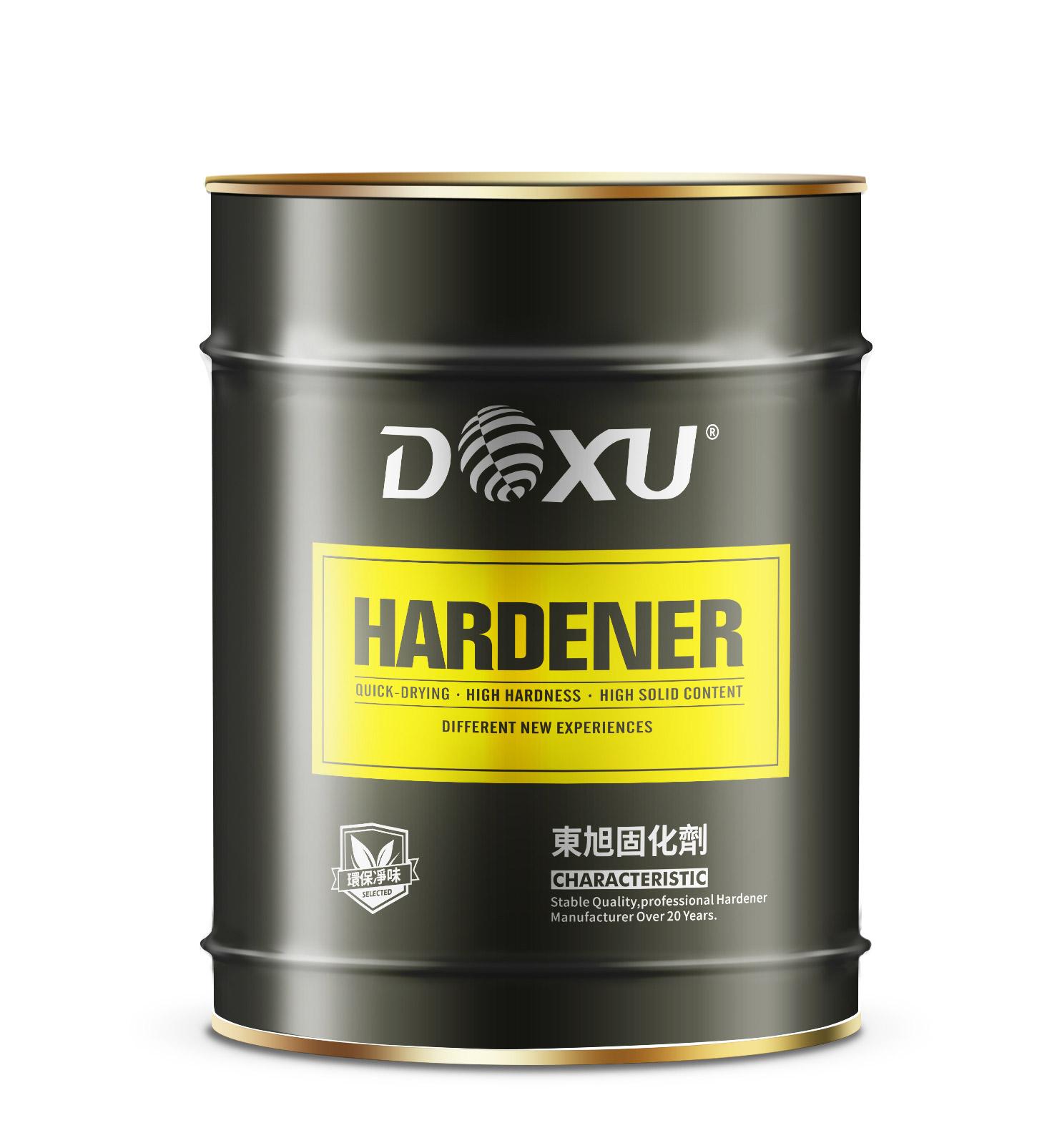 东旭 PU亮光系列三聚体固化剂(HDX-50EA-1)