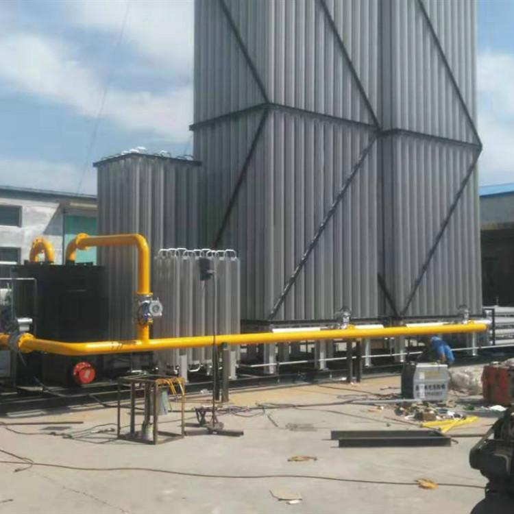LNG气化调压计量撬厂家-口碑好的LNG气化调压撬供销