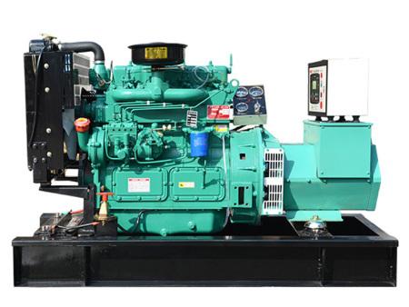 陜西120KW發電機操作步驟,30KW發電機維護
