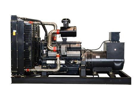 陜西400KW發電機選購