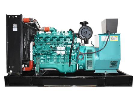 河南大型柴油發電機選購